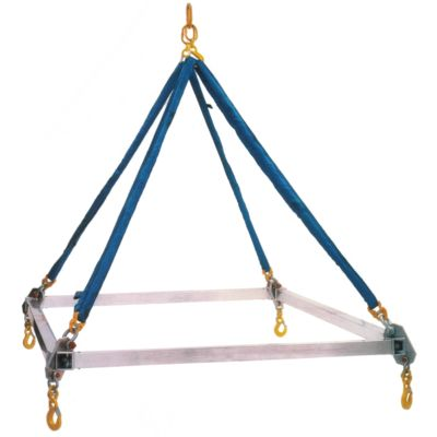 Aluminium Lifting Beam