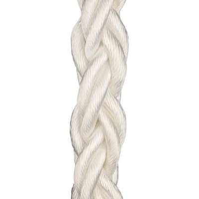 Nylon Rope, Plaited