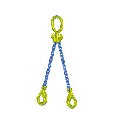 Chain Sling 2-Leg MG2-GBK