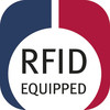 RFID equipped