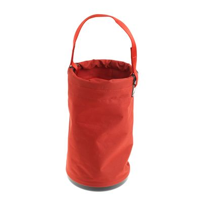 Basket-red Cordura