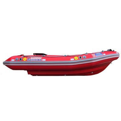 SV 420 Unsinkable Rescue Boat