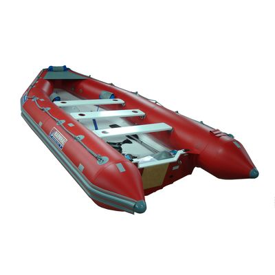 SV 480 Unsinkable Rescue Boat