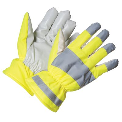 Nitrile Infused Winter Gloves