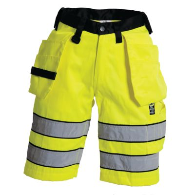 Short Trousers ISO20471 Class 1