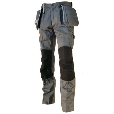 big selection official supplier new items Carpenters Trousers Electro - Certex Norway