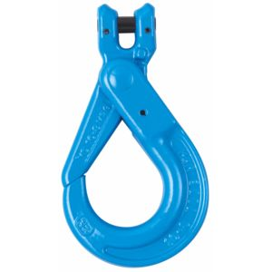 Yoke Clevis Self Locking Hook X-026 Grade 10
